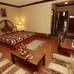 Отель Manang Непал, Катманду - отзывы, цены и фото номеров - забронировать отель Manang онлайн комната для гостей фото 2