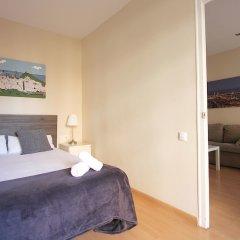 Отель ClassBedroom Camp Nou комната для гостей