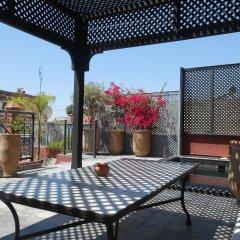 Отель Riad Alegria Марокко, Марракеш - отзывы, цены и фото номеров - забронировать отель Riad Alegria онлайн фото 15