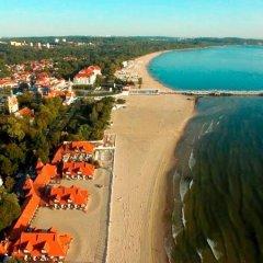 Апартаменты Dom & House - Apartments Helska Sopot Сопот пляж фото 4