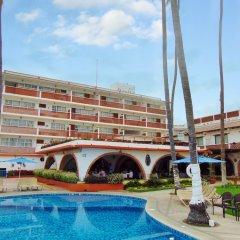 Отель ROSITA Пуэрто-Вальярта фото 13