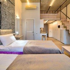 Апарт-Отель Комфорт 3* Стандартный номер фото 10