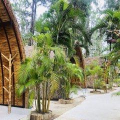 Отель Cicada Lanta Resort Таиланд, Ланта - отзывы, цены и фото номеров - забронировать отель Cicada Lanta Resort онлайн