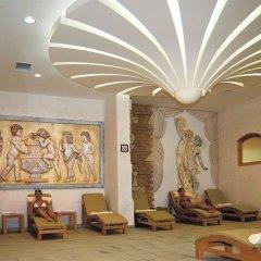 Отель Defne Garden сауна