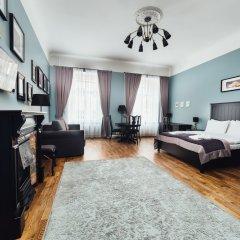 Отель Sherlock Art Hotel Латвия, Рига - отзывы, цены и фото номеров - забронировать отель Sherlock Art Hotel онлайн комната для гостей фото 3