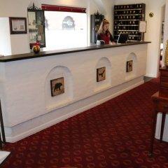 Milling Hotel Windsor интерьер отеля фото 2