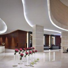 Отель The Address Dubai Marina Дубай интерьер отеля фото 3