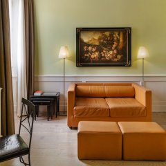 Отель Relais Santa Croce by Baglioni Hotels Италия, Флоренция - отзывы, цены и фото номеров - забронировать отель Relais Santa Croce by Baglioni Hotels онлайн