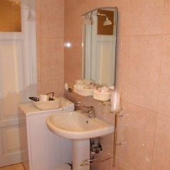 Отель ViaRoma Suites - Florence ванная