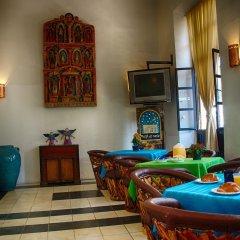 Отель Hostal de Maria детские мероприятия фото 2