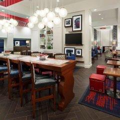 Отель Hampton Inn - Washington DC/White House США, Вашингтон - отзывы, цены и фото номеров - забронировать отель Hampton Inn - Washington DC/White House онлайн интерьер отеля фото 2