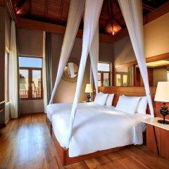 Отель Novotel Inle Lake Myat Min комната для гостей фото 5