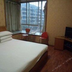 Yuanju Hostel комната для гостей