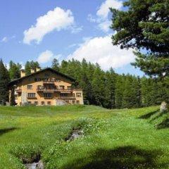 Отель Chesa Spuondas Швейцария, Санкт-Мориц - отзывы, цены и фото номеров - забронировать отель Chesa Spuondas онлайн фото 4
