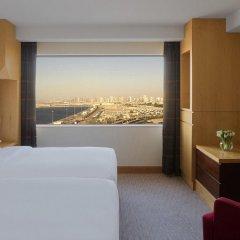 Отель Hyatt Regency Dubai спа фото 2
