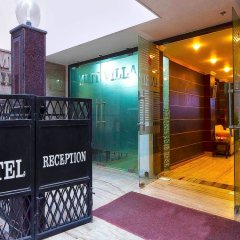 Hotel Amrit Villa сауна