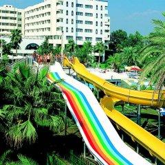 Sural Saray Hotel - All Inclusive бассейн фото 2