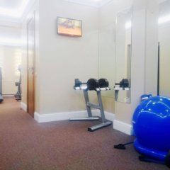 Арт Отель фитнесс-зал фото 3