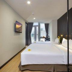 Agnes Nha Trang Hotel комната для гостей фото 4