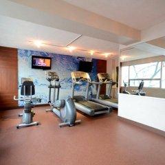 Отель Bond Place Hotel Канада, Торонто - 2 отзыва об отеле, цены и фото номеров - забронировать отель Bond Place Hotel онлайн фитнесс-зал фото 4