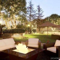 Отель InterContinental Los Angeles Century City at Beverly Hills США, Лос-Анджелес - отзывы, цены и фото номеров - забронировать отель InterContinental Los Angeles Century City at Beverly Hills онлайн фото 8