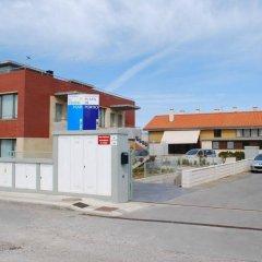 Отель La Venta del Mar парковка