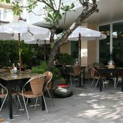Отель Baboona Beachfront Living Таиланд, Паттайя - 2 отзыва об отеле, цены и фото номеров - забронировать отель Baboona Beachfront Living онлайн фото 5