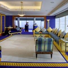 Отель Burj Al Arab Jumeirah фитнесс-зал