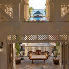 Отель Heritage Le Telfair Golf & Wellness Resort интерьер отеля фото 3