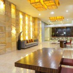 Отель Real Inn Expo Гвадалахара интерьер отеля фото 3