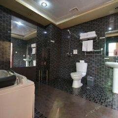 Super 8 Hotel Beijing Shijingshan Gu Cheng ванная фото 2