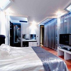 Отель Florimont Emirates Apart Hotel Болгария, София - отзывы, цены и фото номеров - забронировать отель Florimont Emirates Apart Hotel онлайн комната для гостей фото 4