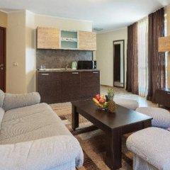 Отель Villa Brigantina Болгария, Солнечный берег - 1 отзыв об отеле, цены и фото номеров - забронировать отель Villa Brigantina онлайн в номере фото 2