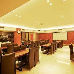 Отель Guangzhou Yu Cheng Hotel Китай, Гуанчжоу - 1 отзыв об отеле, цены и фото номеров - забронировать отель Guangzhou Yu Cheng Hotel онлайн питание фото 2