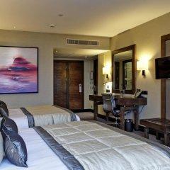 Leonardo Royal Hotel London Tower Bridge комната для гостей фото 2