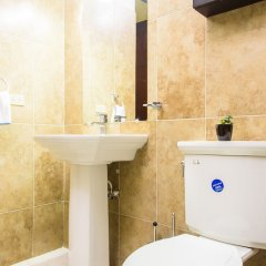 Отель Terrabella 16 by Pro Homes Jamaica ванная фото 2