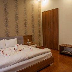 Отель Trieu Khang Hotel Вьетнам, Камрань - отзывы, цены и фото номеров - забронировать отель Trieu Khang Hotel онлайн комната для гостей фото 2