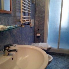 Hotel Galata ванная