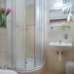 Hotel Kampa Garden ванная фото 2