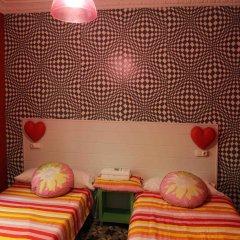 Отель Red Nest Hostel Испания, Валенсия - отзывы, цены и фото номеров - забронировать отель Red Nest Hostel онлайн детские мероприятия фото 2