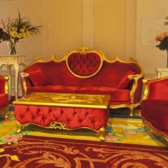 Royal Congress Hotel интерьер отеля