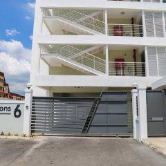 Отель Secure New Kingston Condo Ямайка, Кингстон - отзывы, цены и фото номеров - забронировать отель Secure New Kingston Condo онлайн парковка