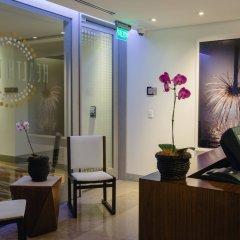 Отель Cali Marriott Hotel Колумбия, Кали - отзывы, цены и фото номеров - забронировать отель Cali Marriott Hotel онлайн спа фото 2