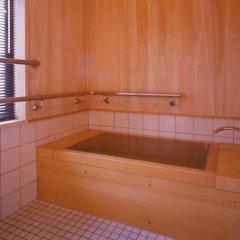 Отель Ryokan Seoto Yuoto No Yado Ukiha Хита ванная
