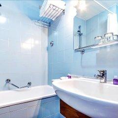 Отель Columbus Sea Генуя ванная фото 2