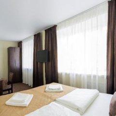 Отель Ваш отель 3* Стандартный номер фото 15
