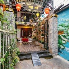 Отель Nuni Homestay Хойан фото 5
