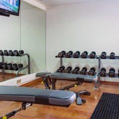 Отель Imperial Suites фитнесс-зал фото 4