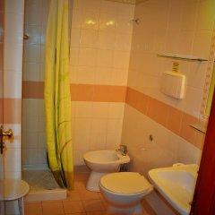 Отель Residence Villa Giardini Джардини Наксос ванная