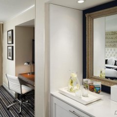 Отель Kimpton George Hotel США, Вашингтон - отзывы, цены и фото номеров - забронировать отель Kimpton George Hotel онлайн удобства в номере